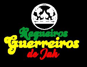 Logo Regueiros Guerreiros de Jah